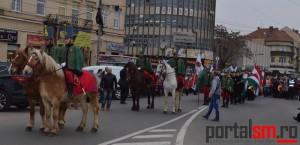 ziua maghiarilor satu mare1