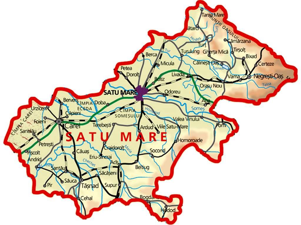 Harta Satu Mare