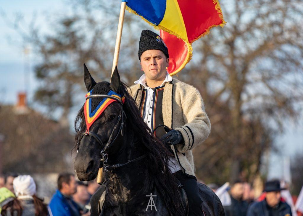 Drumul Unirii: Satu Mare - Alba Iulia. Rememorarea unei călătorii istorice