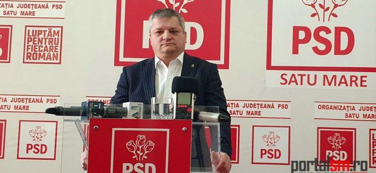 Radu Cristescu PSD