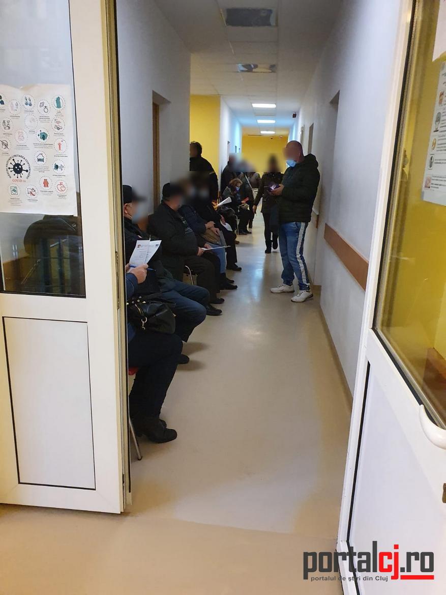 vaccin covid Satu Mare
