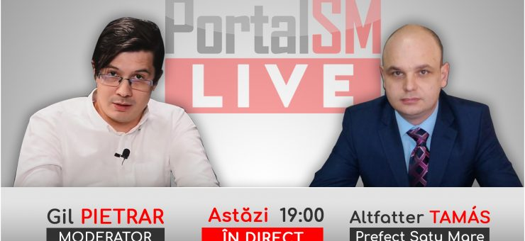 PortalSM LIVE