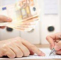 Oferirea împrumutului între individul grav în cel mult 24 de ore