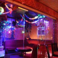 Night Club Germania- Dame de companie